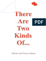(Epub) There Are Two Kinds of... - Charles & Frances Hunter