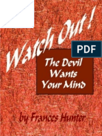 (Epub) Watch Out! the Devil Wants Your - Charles & Frances Hunter