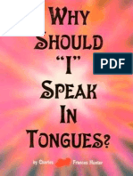 (Epub) Why Should I Speak in Tongues_ - Charles & Frances Hunter