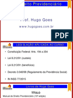 Slide Aula1 Inss 2015 Dtoprevidenciario Hugogoes (1)