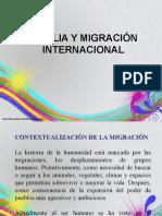 Familia y Migracion