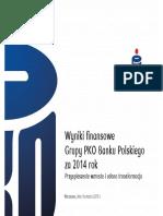 Pko Bp Prezentacja 2014