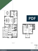 RBWA City Vista Floorplan