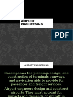 Airport Engg