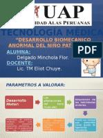 biomecanica anormal