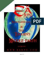 Ea RPGS Basic System GM Guidebook 20110728k