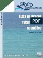 Catalogo ProdutosStop 2015 - Preços