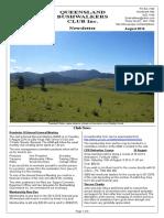 201408 Newsletter