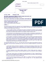 Ang Tibay v. CIR FULL