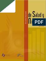 Encuesta Nacional de Salud 2006 México