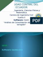 programa GEO5