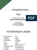 Presentasi Kasus Malaria