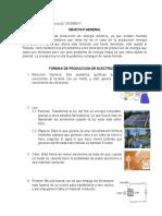 Formas de Produccion de Electricidad.docx