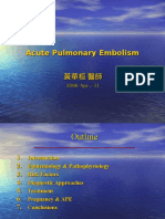 Acute Pulmonary Embolism.ppt