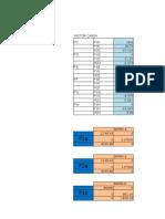 análisis matriz de rigidez