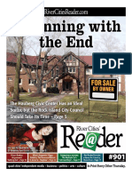 River Cities' Reader - Issue 901 - February 4, 2016