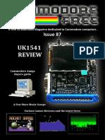 Commodore Free #87