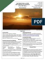 201509 Newsletter
