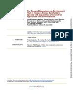 Appl. Environ. Microbiol. 2007 Caballero Mellado 5308 19
