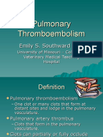 PulmonaryThromboembolism2.ppt