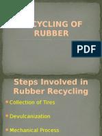 RUBBER Presentation
