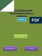 III Civilizaciones Mesoamericanas y Andinas 1221418078007598 8