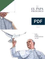 El papa Francisco (novela gráfica)