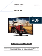 ELEFW401A User Manual
