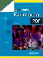 Remington Farmacia 20ed Tomo 2