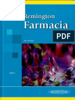 Remington Farmacia 20ed Tomo 2