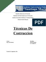 Tecnicas de Costrucion (1) (1)