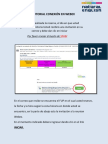 Tutorial Conexión en WEBEX