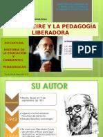 PEDAGOGIA liberadora 1