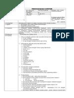 4)SOP Pemasangan Kateter.doc