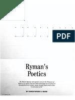 Review of Robert Ryman