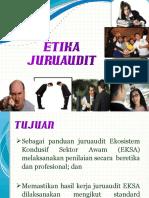3 - ETIKA AUDITOR EKSA.ppt