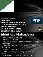 Pengaruh Penggunaan Rosella Da 5401406033