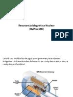 Resonancia Magnetica Nuclear_AIM