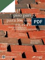 LIBRO GRADE ESTA EL PISO PAREJO