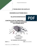 CREACION DE MESAS ECOLOGICAS (2)