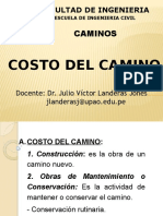 COSTO DE CAMINO.ppt