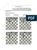 6 Chess Notation 1