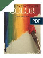 PARRAMON, Jose - Teoria y Practica Del Color