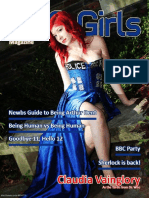 D20 Girls Magazine - Winter 2014