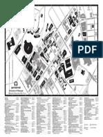 UPitt Campus Map