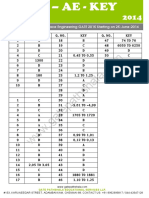 GATE AE KEY 2014.pdf