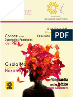 Revista Las Mariposas Enero 2016