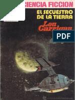 LCDEE 01 - Lou Carrigan - El Secuestro de La Tierra