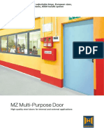 Multi purpose doors-85730