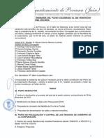 Acta Pleno Ordinario 28 01 2016